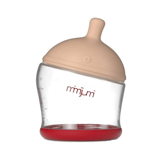 Mimijumi Not So Hungry Baby Bottle 120ml
