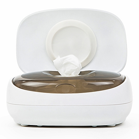 Prince Lionheart EVO Wipes Warmer Grey - CanaBee Baby