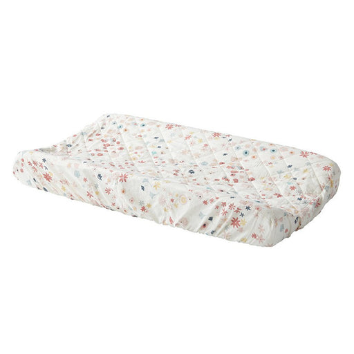 Petit Pehr Change Pad Cover Meadow - CanaBee Baby