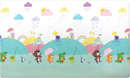Dwinguler Playmat Rainy Day