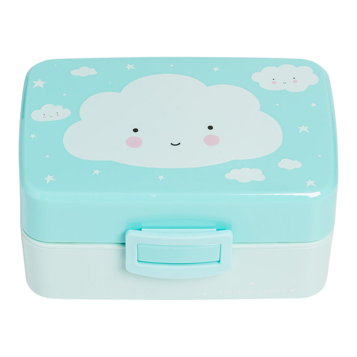 A Little Lovely Lunch Box Cloud