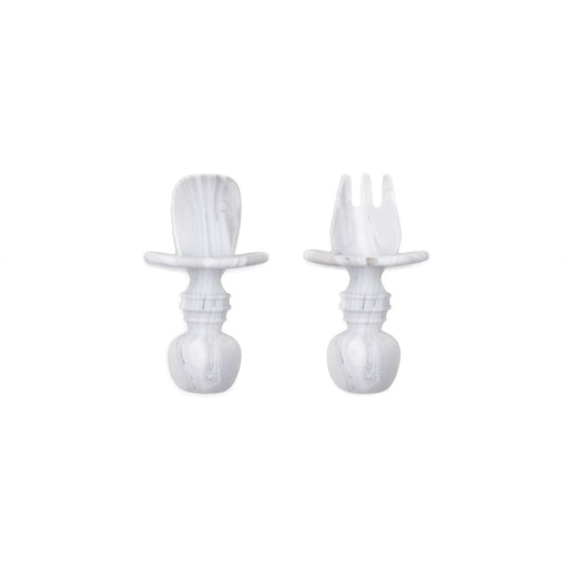 Bumkins Silicone Chewtensils Marble BK1703