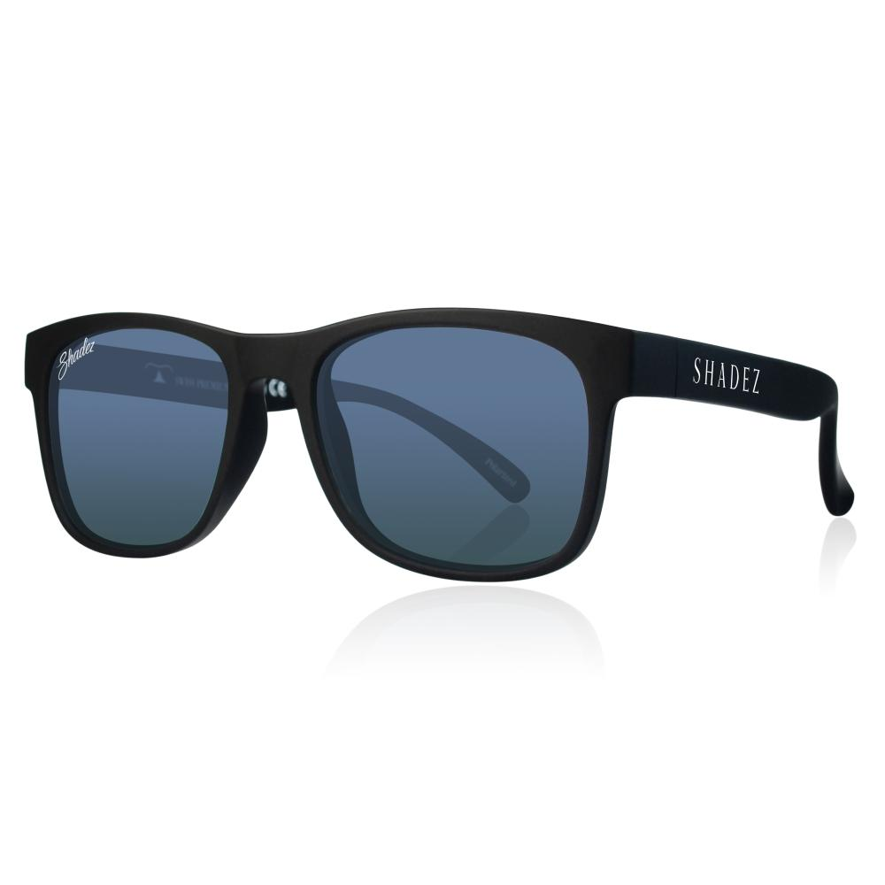 Shadez Polarized B-Black VIP