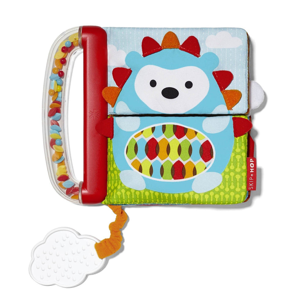 Skip Hop Explore and More Mix and Match Book - CanaBee Baby