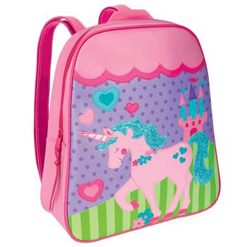 Stephen Joseph Go Go Bag Unicorn