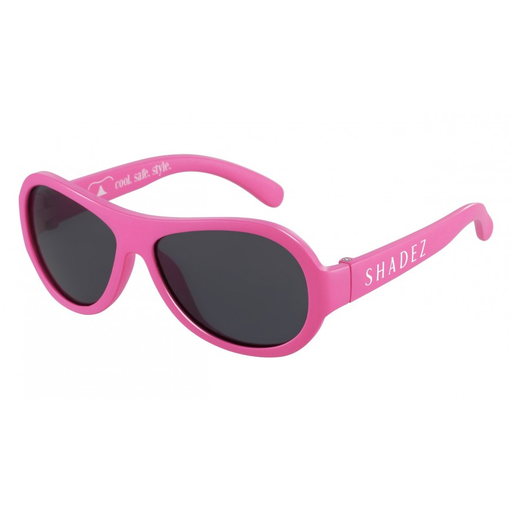 Shadez Classic Children Sunglasses - Pink - CanaBee Baby