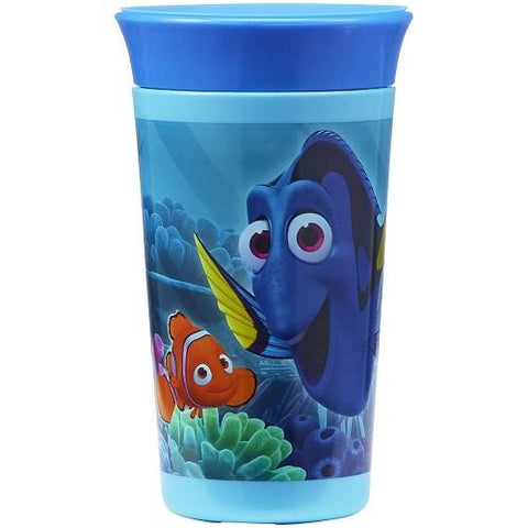First Years Disney 9oz Simply Spoutless Cup - Dory