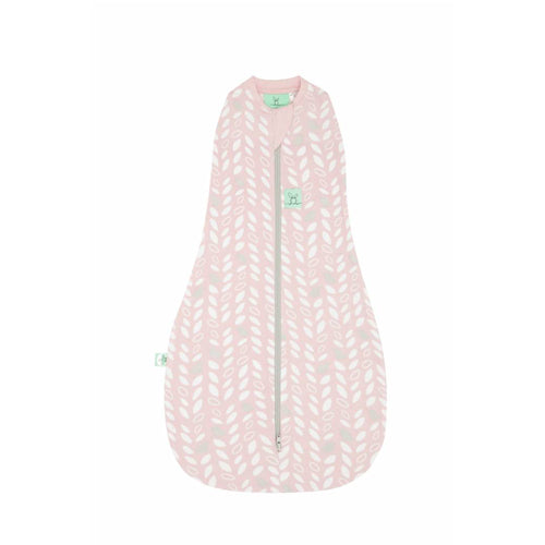 ErgoPouch Ergococoon Spring Leaves 0.2 tog