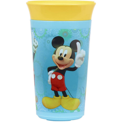 First Years Disney 9oz Simply Spoutless Cup - Mickey