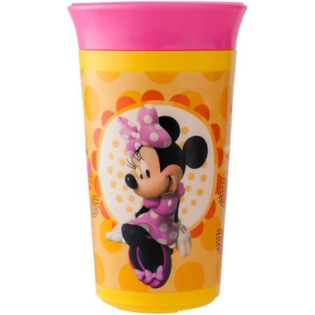 First Years Disney 9oz Simply Spoutless Cup - Minnie Mouse - CanaBee Baby