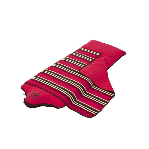 The Shrunks Stepaire Bandit Nap Pad - Red