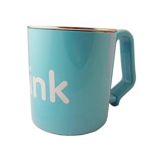 Thinkbaby Kid's Cup - Blue - CanaBee Baby