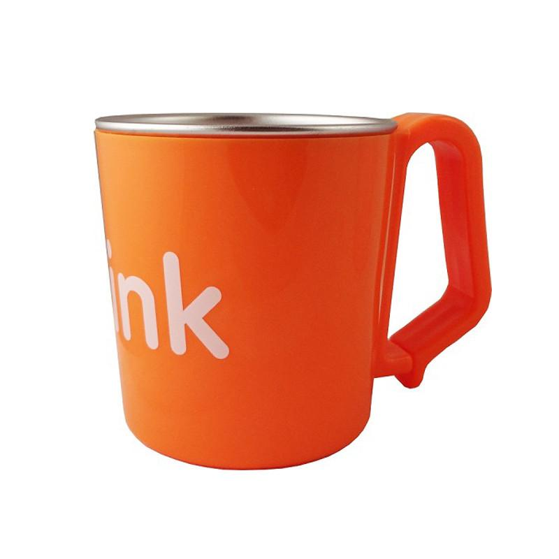 Thinkbaby Kid's Cup - Orange - CanaBee Baby