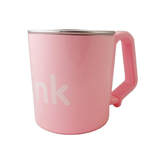 Thinkbaby Kid's Cup - Pink - CanaBee Baby