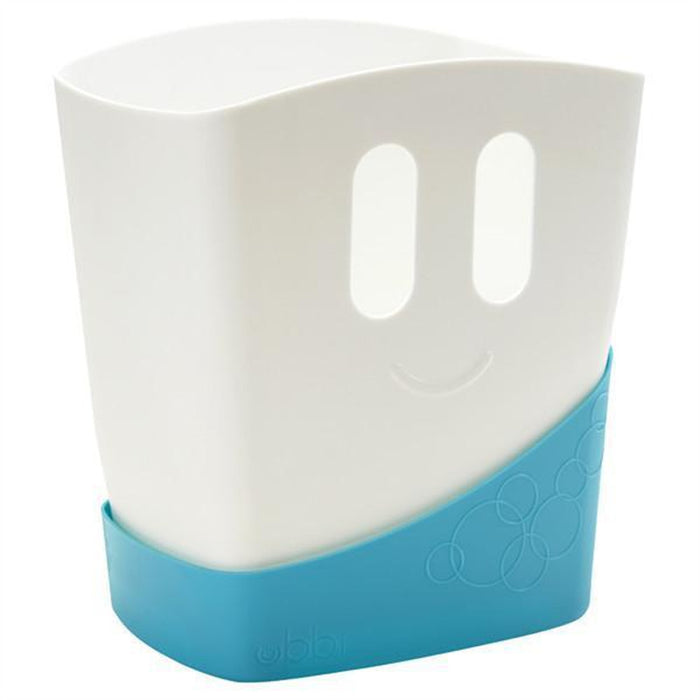 Ubbi Bath Toy Drying Bin Blue