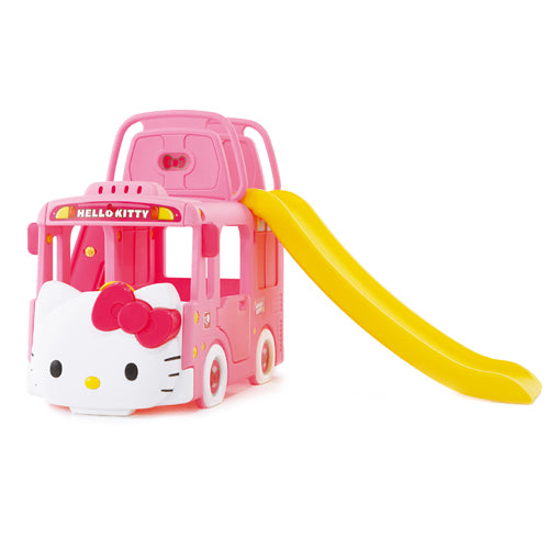 YAYA KITTY BUS SLIDE 2000 x 1150 x 1050 mm (IN-STORE PICK UP ONLY)
