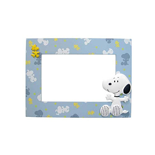 Lambs & Ivy Picture Frame Snoopy