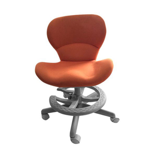 Wells Chair - Orange