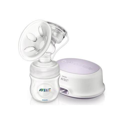 Avent Electric Breast Pump Single - CanaBee Baby