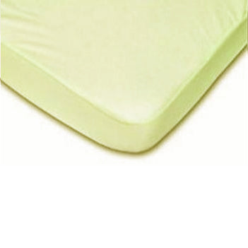 B-Sensible Breathable N' Waterproof Fitted Sheet - Mint Green