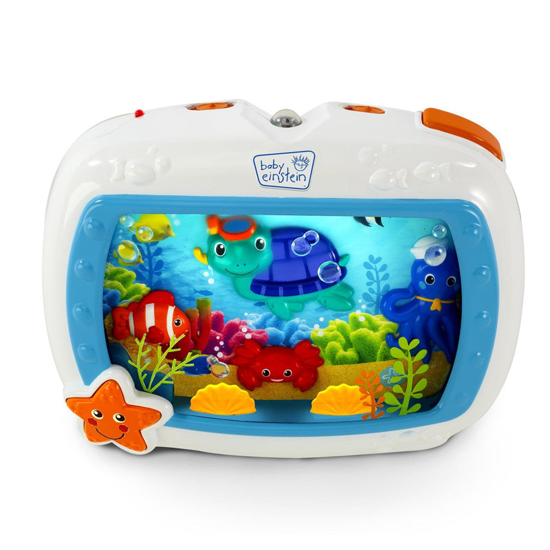 Baby Einstein Sea Dream Soother