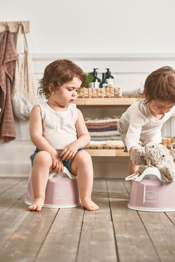 Babybjorn Smart Potty - Pink 051055US  !