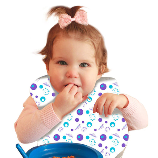 Baby Works Disposable Bibs 12pk