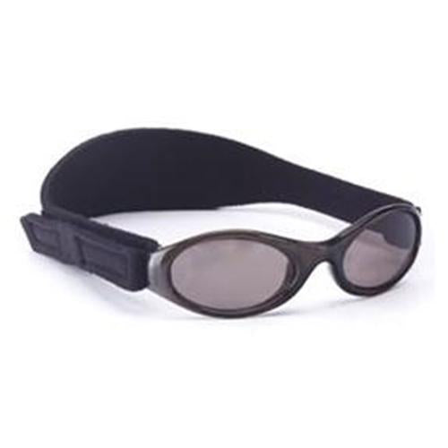 a14c0e8092fd Baby Banz Adventure Infant Sunglasses - Midnight Black - CanaBee Baby
