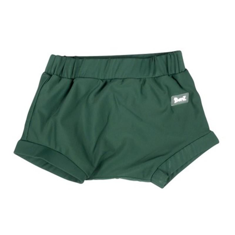 Banz Swim Diaper Green - CanaBee Baby