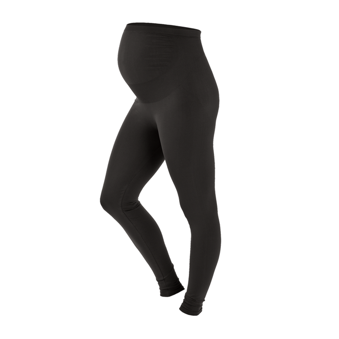 Belly Bandit Bump Support Leggings Black - CanaBee Baby