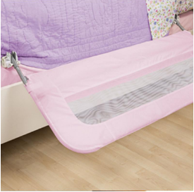 Summer Infant Safety Bed Rail Pink