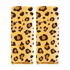 Benbat Belt Pals Single 1-4y Leopard