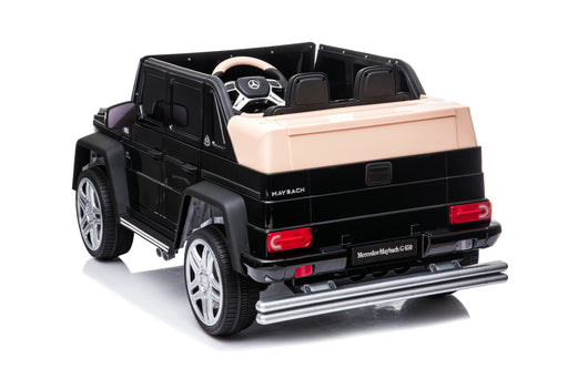 Mercedes Benz Maybach G650 - Black (In Store Pick Up ONLY)