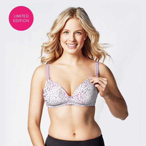 Bravado Buttercup Nursing Bra - Watercolor (Limited Edition) - CanaBee Baby