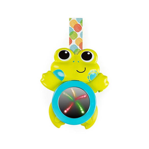 Bright Starts Lights & Laughs Frog - CanaBee Baby