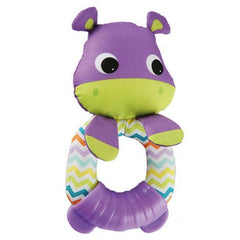 Bright Starts Teether & Rattle Pals - CanaBee Baby