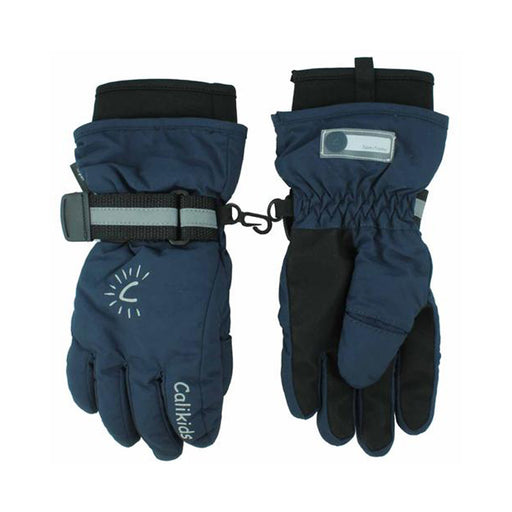 Calikids Gloves W0027 Navy