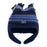 Calikids W1428T Hat Navy
