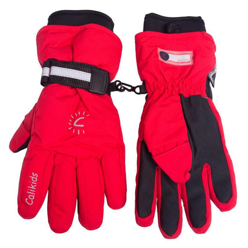 Calikids Gloves W0027 Fuschia