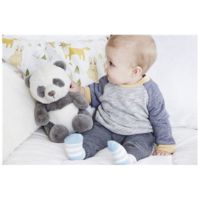 cloud b musical plushies panada - CanaBee Baby