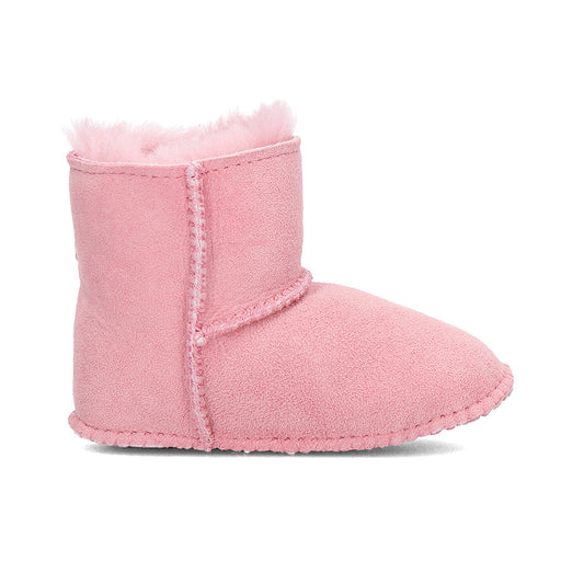 Emu Baby Bootie Pink/Rose - CanaBee Baby