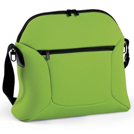 Peg Perego Borsa Soft Diaper Bag- Mentha