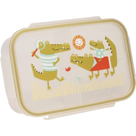 Sugarbooger Lunch Box Ollie Gator