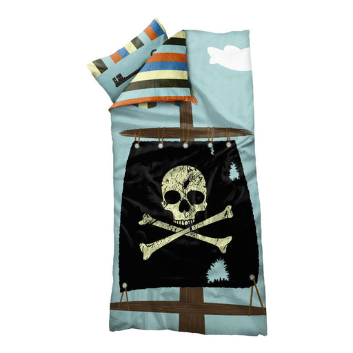 FLEXA Bed Linen - Pirate