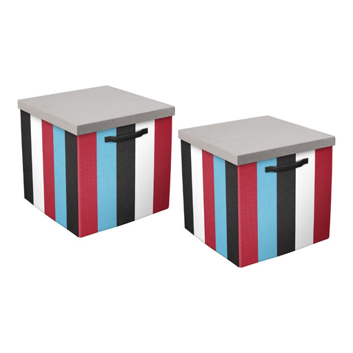 FLEXA Storage Box Set 2pcs Knight 82-70073