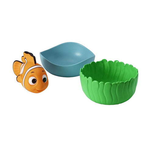 First Year Finding Nemo Nest and Pour Cups