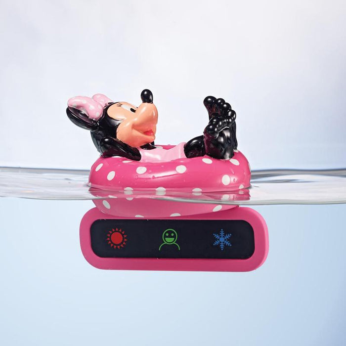 First Year Minnie Mouse Temperature Guide - CanaBee Baby