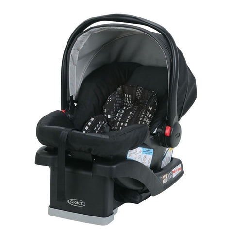 Graco SnugRide Click Connect 30LX Infant Car Seat - NYC
