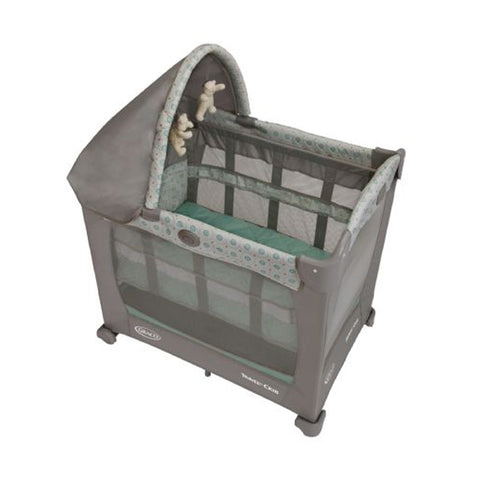 Graco Travel Lite Bassinet With Stages - Keaton