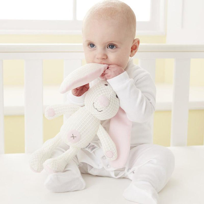 Grofriends Breathable Toy - Bunny - CanaBee Baby